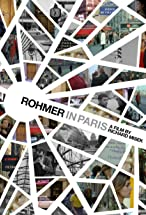 Primary image for Rohmer in Paris