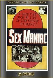 Maniac(1934) Poster - Movie Forum, Cast, Reviews