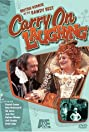 Carry on Laughing! (1975) Poster