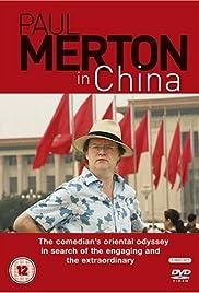 Paul Merton in China Poster