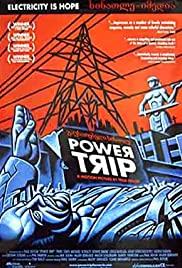 Power Trip (2003) Poster - Movie Forum, Cast, Reviews