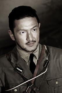 Shidô Nakamura Picture