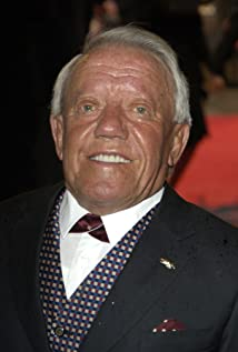 Kenny Baker Picture