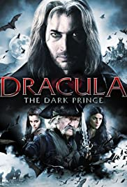 Dracula: The Dark Prince Poster