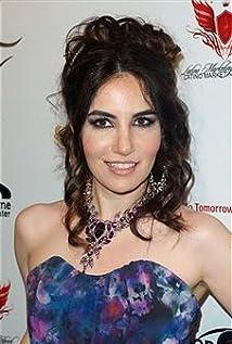Vida Ghaffari Picture
