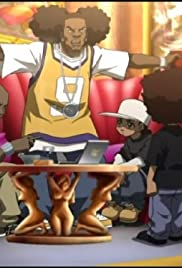 The Story of Thugnificent Poster