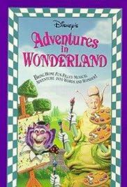 A Wonderland Howl-oween Poster
