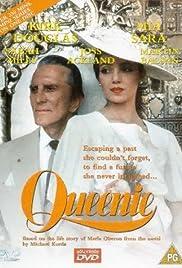 Queenie Poster - TV Show Forum, Cast, Reviews