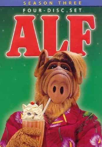 Alf Imdb