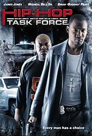 Hip-Hop Task Force Poster