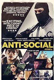 Anti-Social en streaming