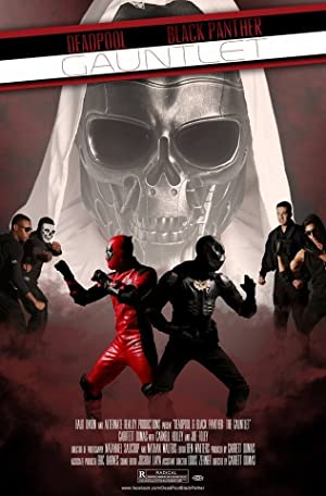 Deadpool and Black Panther: The Gauntlet (2016)