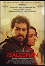 Primary image for The Salesman