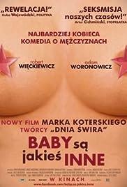 Baby sa jakies inne Poster