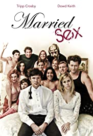 Married Sex Poster