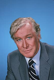 Edward Mulhare Picture