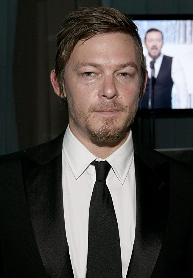 image courtesy gettyimages com names norman reedus norman reedusNorman Reedus