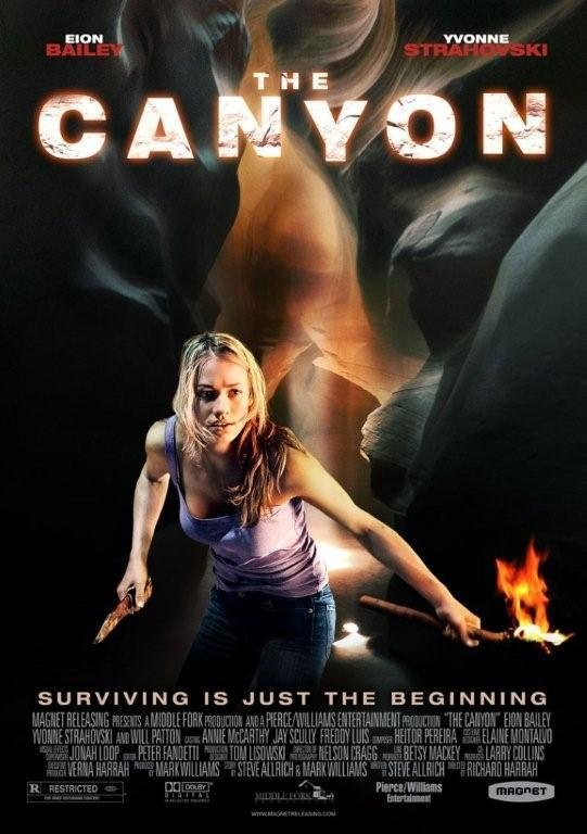 The Canyon Film