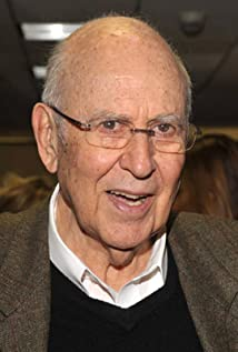 Carl Reiner Picture