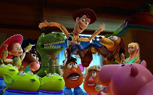 """Рекордный старт  """"Истории игрушек 3 """" в кинотеатрах IMAX 3D привёл две компании..."""