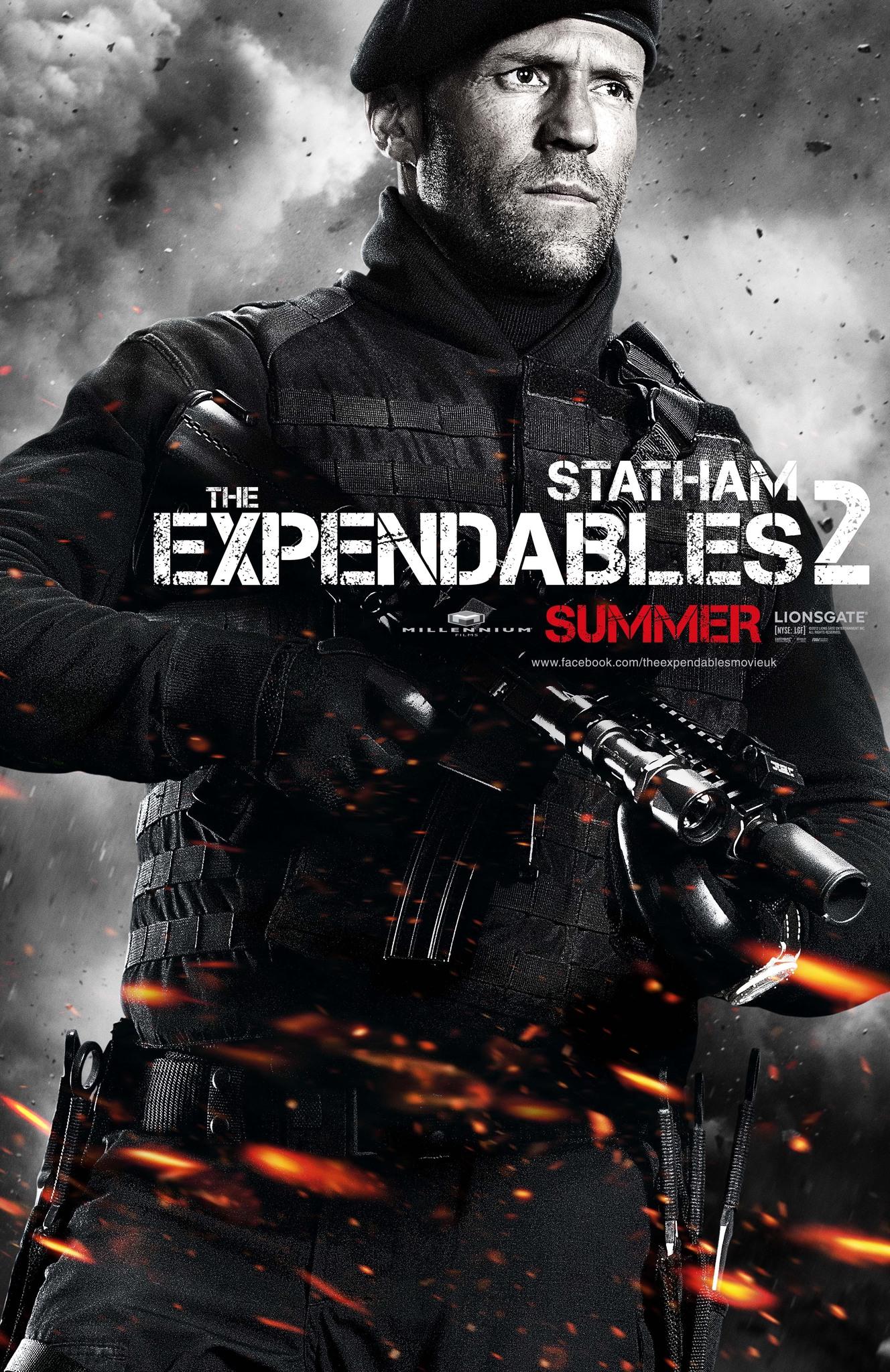 expendables 4 cast