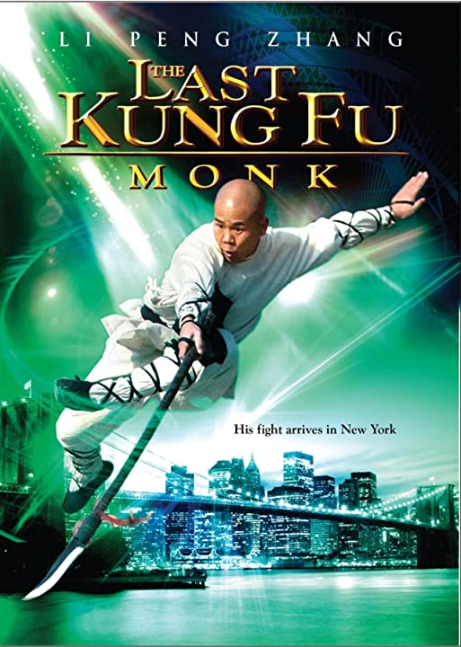 The Last Kung Fu Monk 2010 Dual Audio Hindi 720p BluRay 800MB Download Watch online at www.movies365.in