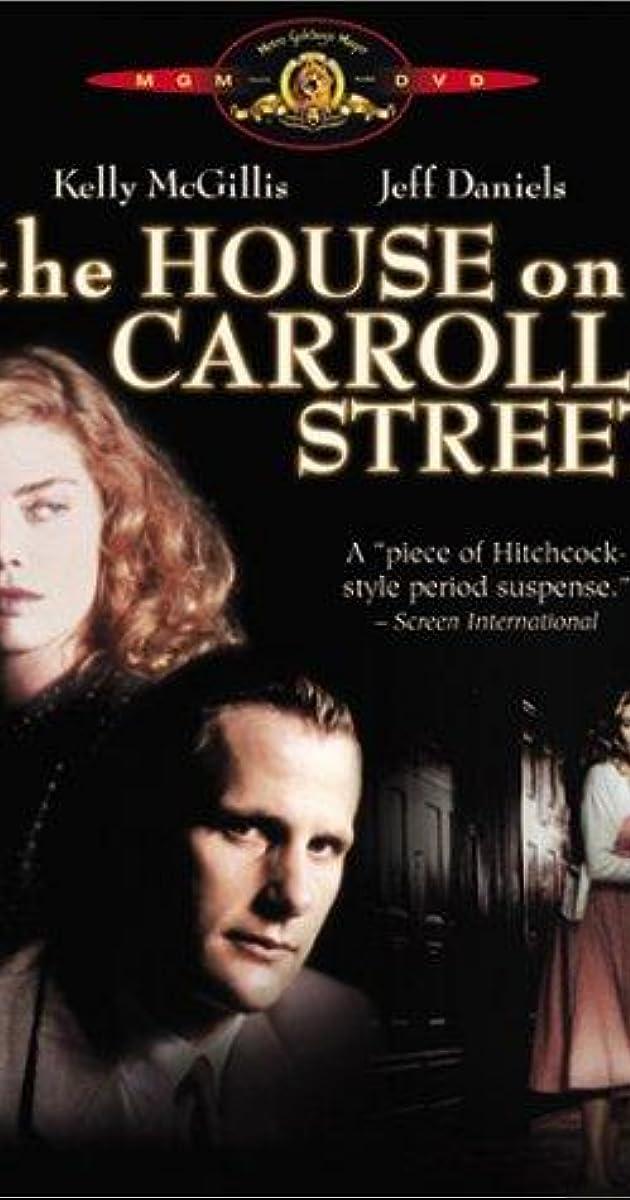 the house on carroll street | online movies pro - cinemasi
