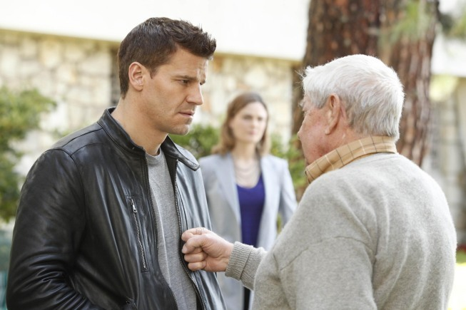 Bones: The Foot in the Foreclosure | Season 5 | Episode 8
