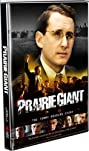 Prairie Giant: The Tommy Douglas Story (2006) Poster