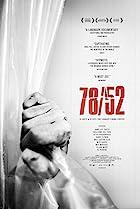 78/52: Hitchcock's Shower Scene (2017) Poster