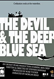 The Devil & the Deep Blue Sea Poster