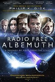Radio Free Albemuth Poster