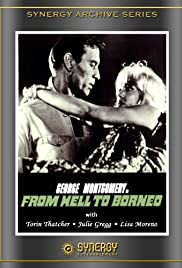 Hell of Borneo Poster