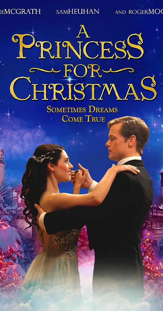 a princess for christmas tv movie 2011 imdb. Black Bedroom Furniture Sets. Home Design Ideas