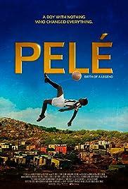 Pelé: Birth of a Legend (Tamil)