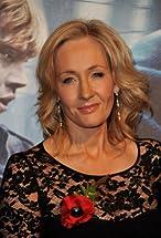 J.K. Rowling's primary photo