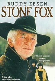 Stone Fox(1987) Poster - Movie Forum, Cast, Reviews