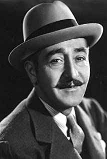 Adolphe Menjou Picture