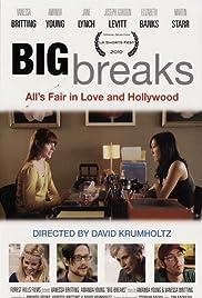 Big Breaks Poster