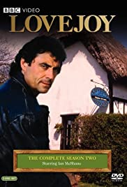 Lovejoy Loses It Poster