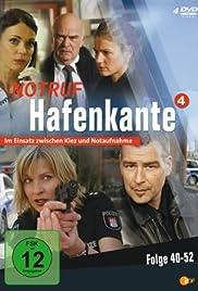 Notruf Hafenkante Poster
