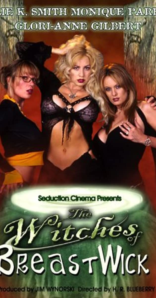 The witches of breastwick 2005 - 1 10