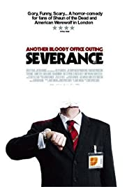 The Genesis of 'Severance' Poster