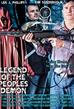 Primary image for Legend of the Peoples Demon