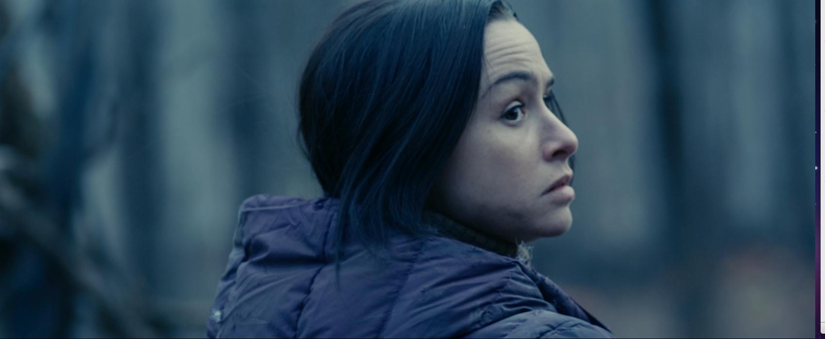 Danielle Harris in Stake Land (2010)