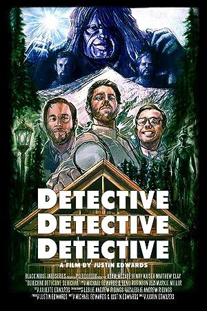 Detective Detective Detective (2014)