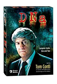 DNA Poster