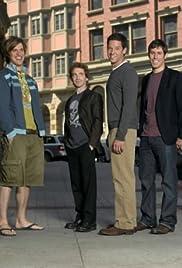 Four Kings Poster - TV Show Forum, Cast, Reviews