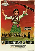 Primary image for La guerrillera de Villa