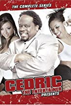 Primary image for Cedric the Entertainer Presents
